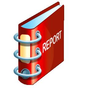 report riunione