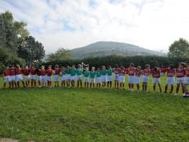 Under 8 Rugby Perugia