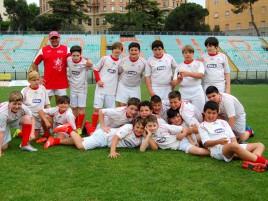 U12 Siena
