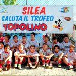 U12: TROFEO TOPOLINO