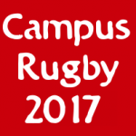 Campus Rugby 2017