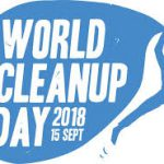 RPJ: WORLD CLEANUP DAY