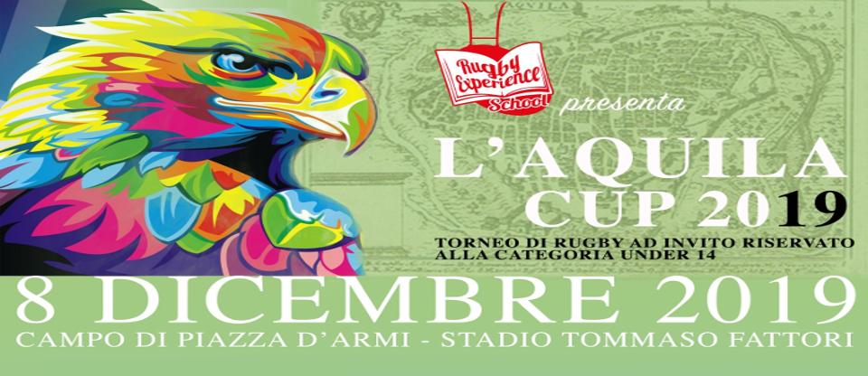 U14M: TORNEO L'AQUILA CUP